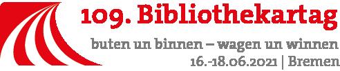 109. Bibliothekartag 2021