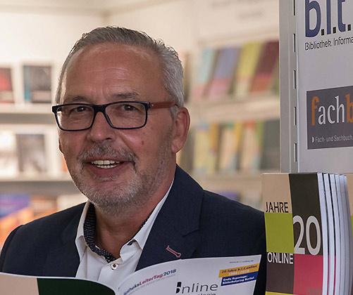 Library Essentials - Erwin König